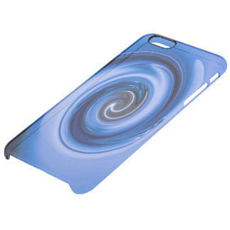 Vortex by Shirley Taylor Clear iPhone 6 Plus Case