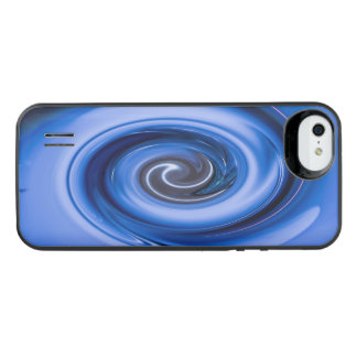 Vortex by Shirley Taylor iPhone SE/5/5s Battery Case