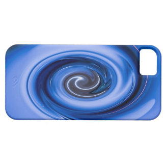 Vortex by Shirley Taylor iPhone SE/5/5s Case
