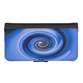Vortex by Shirley Taylor iPhone SE/5/5s Wallet