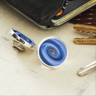 Vortex by Shirley Taylor Lapel Pin