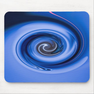 Vortex by Shirley Taylor Mouse Pad
