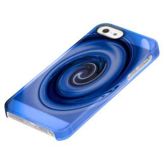 Vortex by Shirley Taylor Permafrost® iPhone SE/5/5s Case
