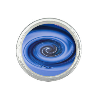 Vortex by Shirley Taylor Rings