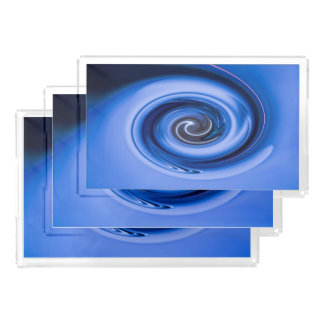 Vortex by Shirley Taylor Serving Tray