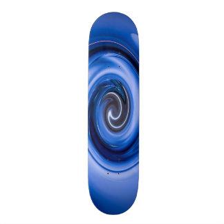 Vortex by Shirley Taylor Skateboard