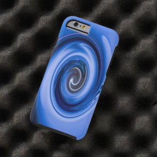 Vortex by Shirley Taylor Tough iPhone 6 Case