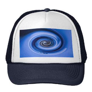 Vortex by Shirley Taylor Trucker Hat