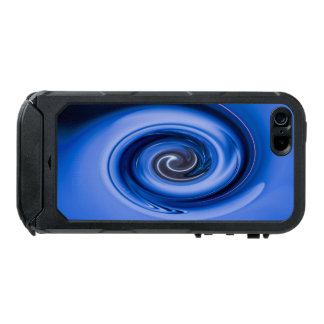 Vortex by Shirley Taylor Waterproof iPhone SE/5/5s Case