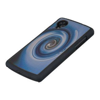 Vortex Carved® Maple Nexus 5 Case