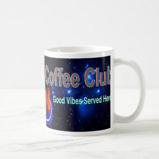 Vortex Coffee Club Mug 1