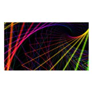 Vortex Double-Sided Standard Business Cards (Pack Of 100)