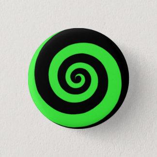 Vortex Envy Pinback Button