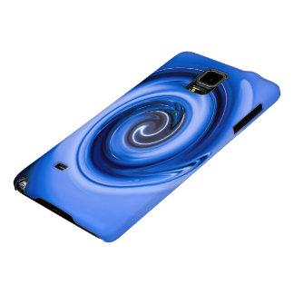 Vortex Galaxy Note 4 Case