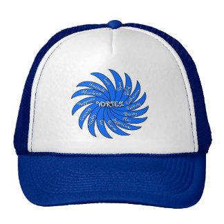 Vortex - Hat