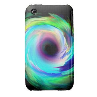 Vortex iPhone 3 Case-Mate Case