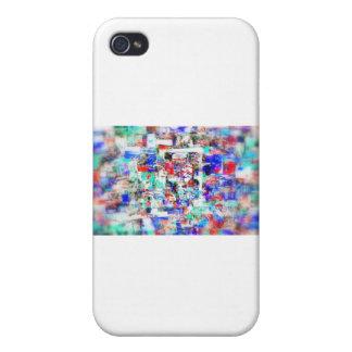 Vortex iPhone 4/4S Cases