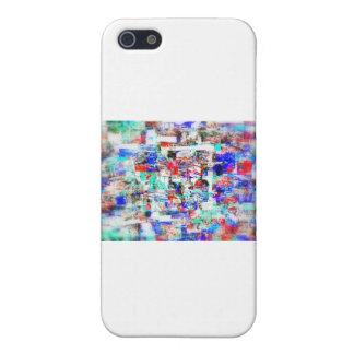 Vortex iPhone SE/5/5s Cover
