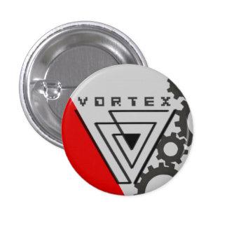 Vortex machine pinback button