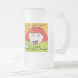 Vortex of Need Coffee Mugs