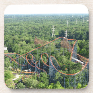Vortex Roller Coaster Kings Island