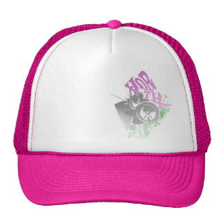 Vortex Watermelon Trucker Hat