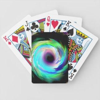 Vórtice Baraja Cartas De Poker