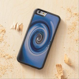 Vórtice Funda De iPhone 6 Bumper Arce