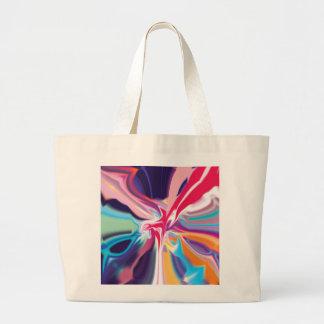 Vórtice del multicolor bolsas