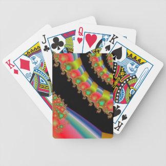 vórtice digital baraja cartas de poker