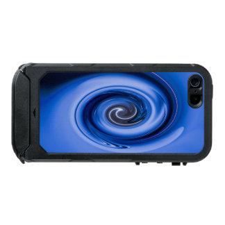 Vórtice Funda Para iPhone 5 Incipio ATLAS ID