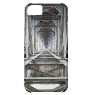 Vórtice industrial urbano carcasa para iPhone 5C