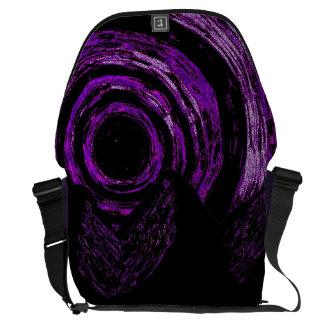 Vórtice púrpura B1 SDL de la montaña Bolsa De Mensajeria