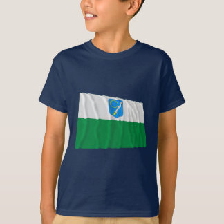 Võru Waving Flag T-Shirt