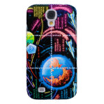 Vostok Samsung Galaxy S4 Covers