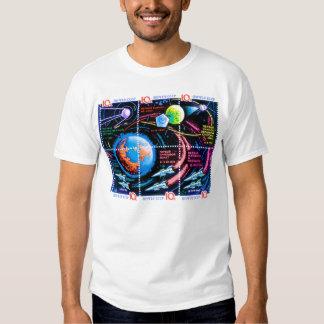 Vostok T Shirt