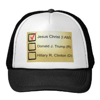 Votación de Jesús mejor Gorro De Camionero
