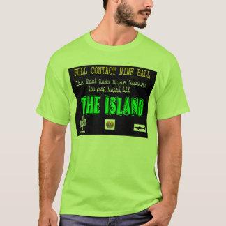 Votado apagado la isla playera