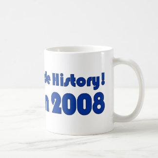 Votado por historia tazas de café
