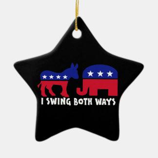 Votante de oscilación republicano Democratic Ornato