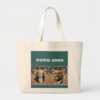 VOTE 2008 Bag