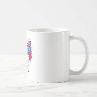 Vote 2008 Coffee Mug