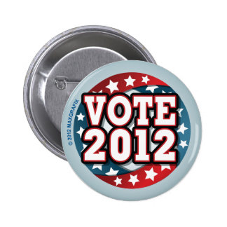 Vote 2012!!! buttons