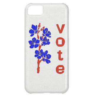 VOTE 2012 iPhone 5C COVER