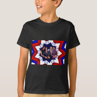 Vote! 2012 T-Shirt