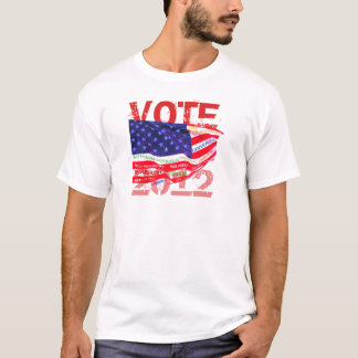 Vote 2012 T-shirts & gifts