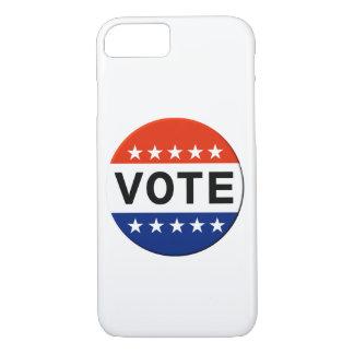 Vote 2018 Midterm Elections iPhone 8/7 Case