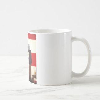 Vote 4 Kudo Coffee Mug