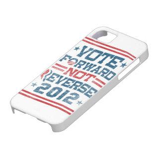 Vote adelante no el caso 2012 del iPhone 5 de iPhone 5 Carcasa