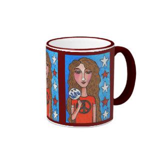 VOTE - american mug